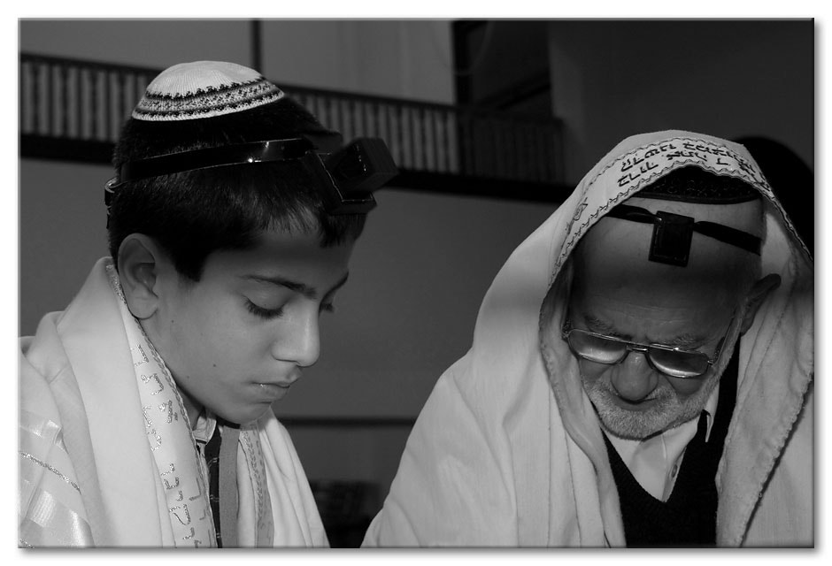 Photograph Bar Mitzvah by Zadok Shmuel on 500px