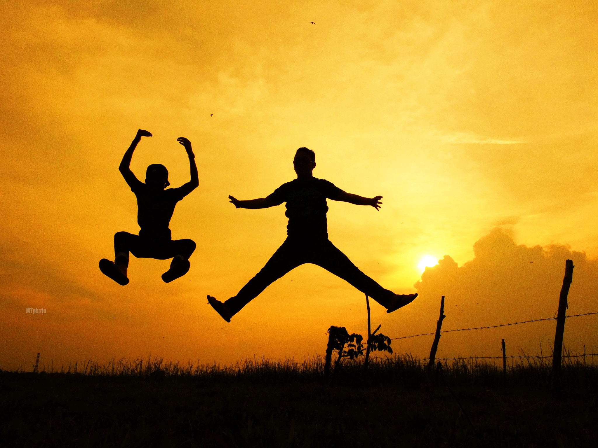 Photograph jump like a pro by MTphoto on 500px