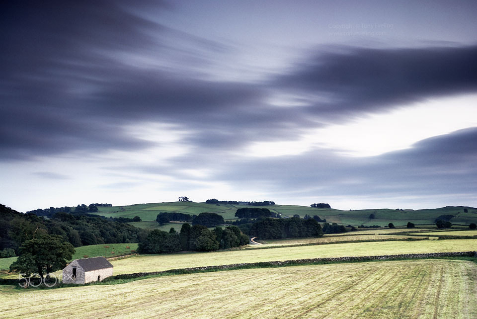 Photograph Peak District. by Tony  on 500px