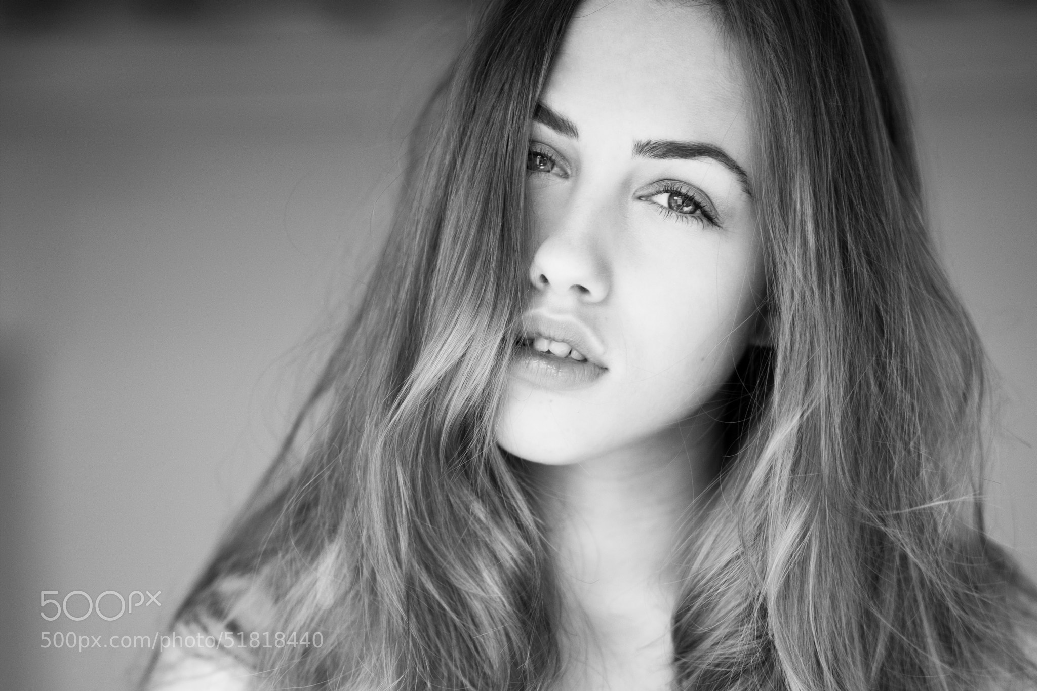 Photograph Kornelia by LS Photographie on 500px