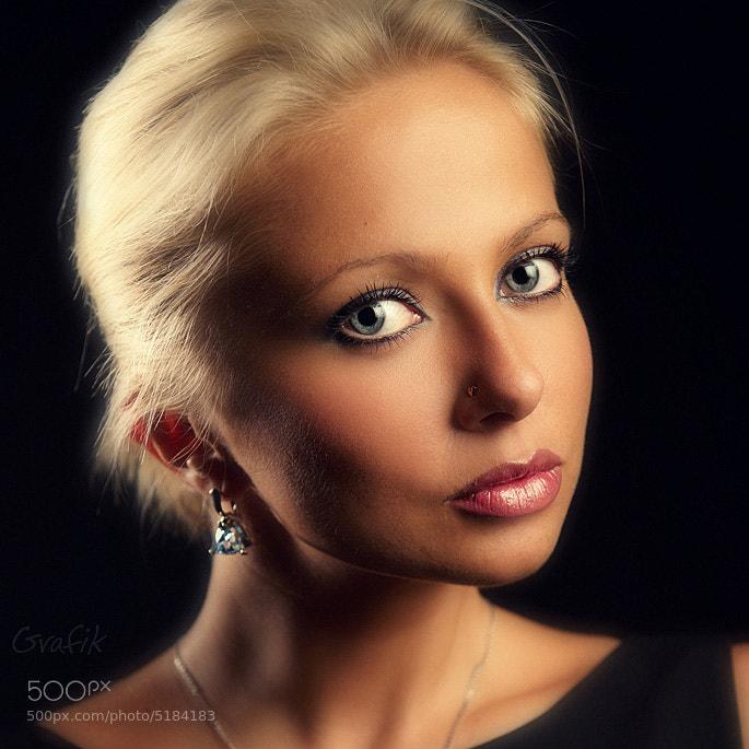 Photograph Untitled by Mikhail Grafik on 500px