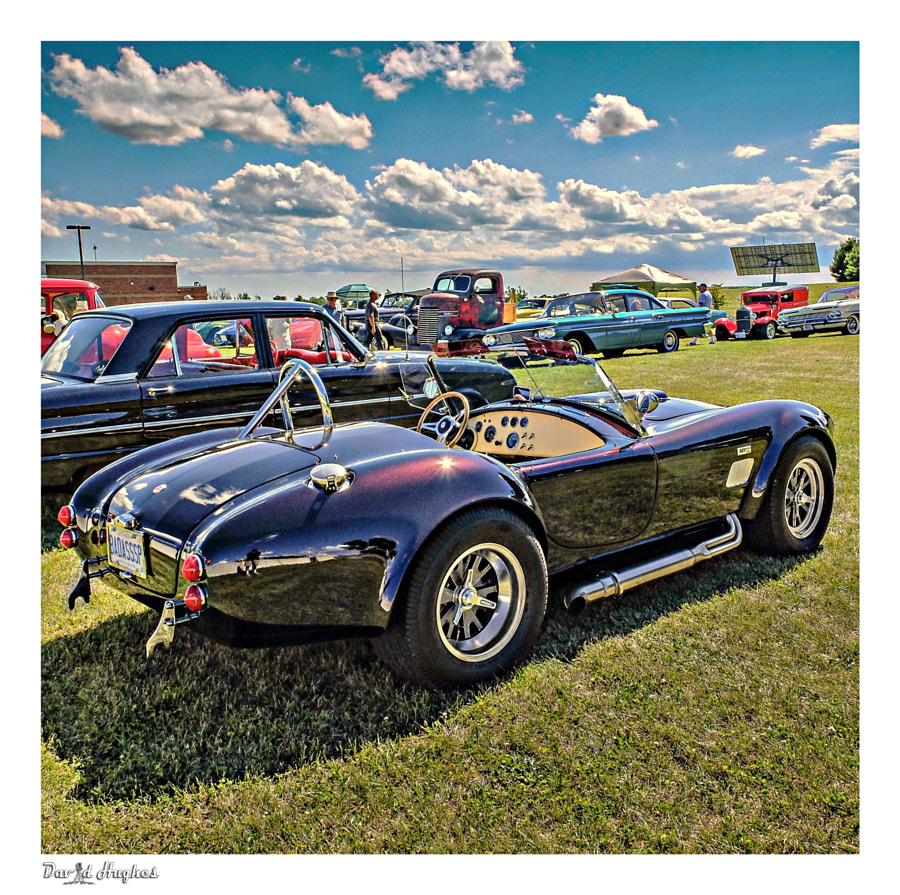 Fab '65 Cobra reappraised
