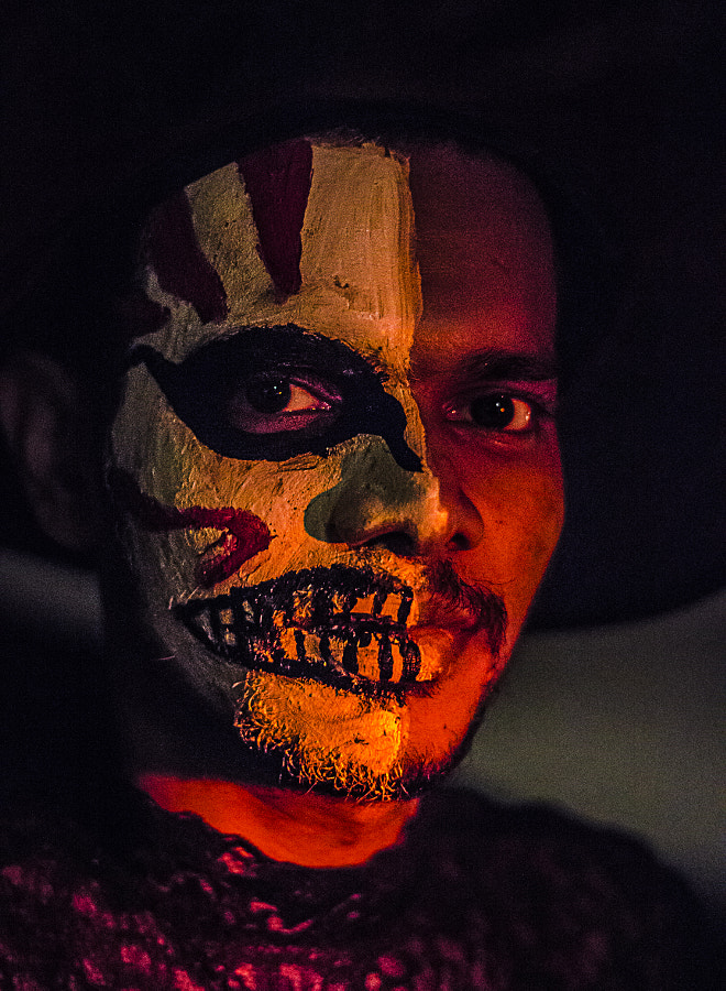 halloween in Colombo #8 by Son of the Morning Light  on 500px.com