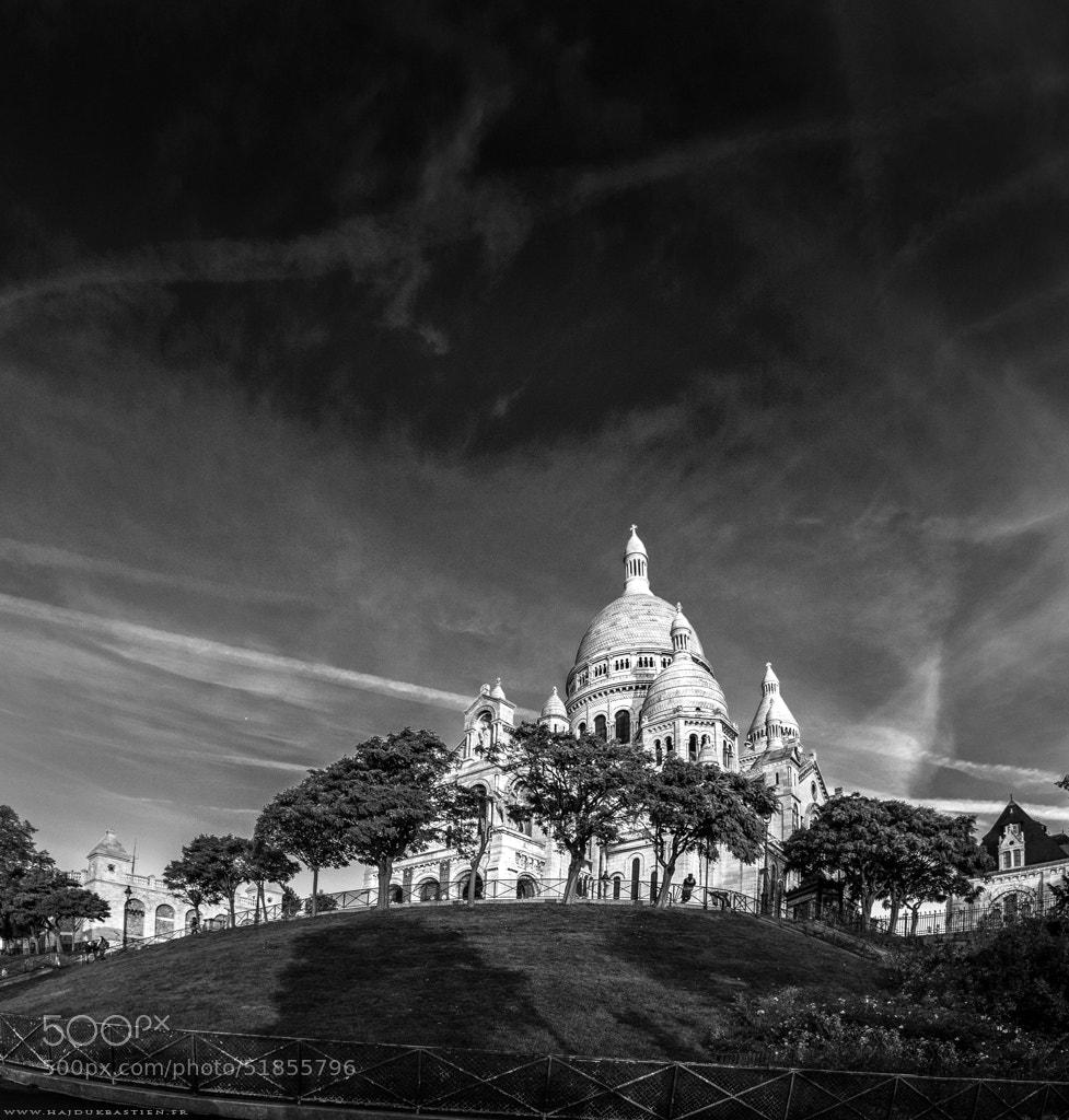Photograph Au travers des cieux by Bastien HAJDUK on 500px