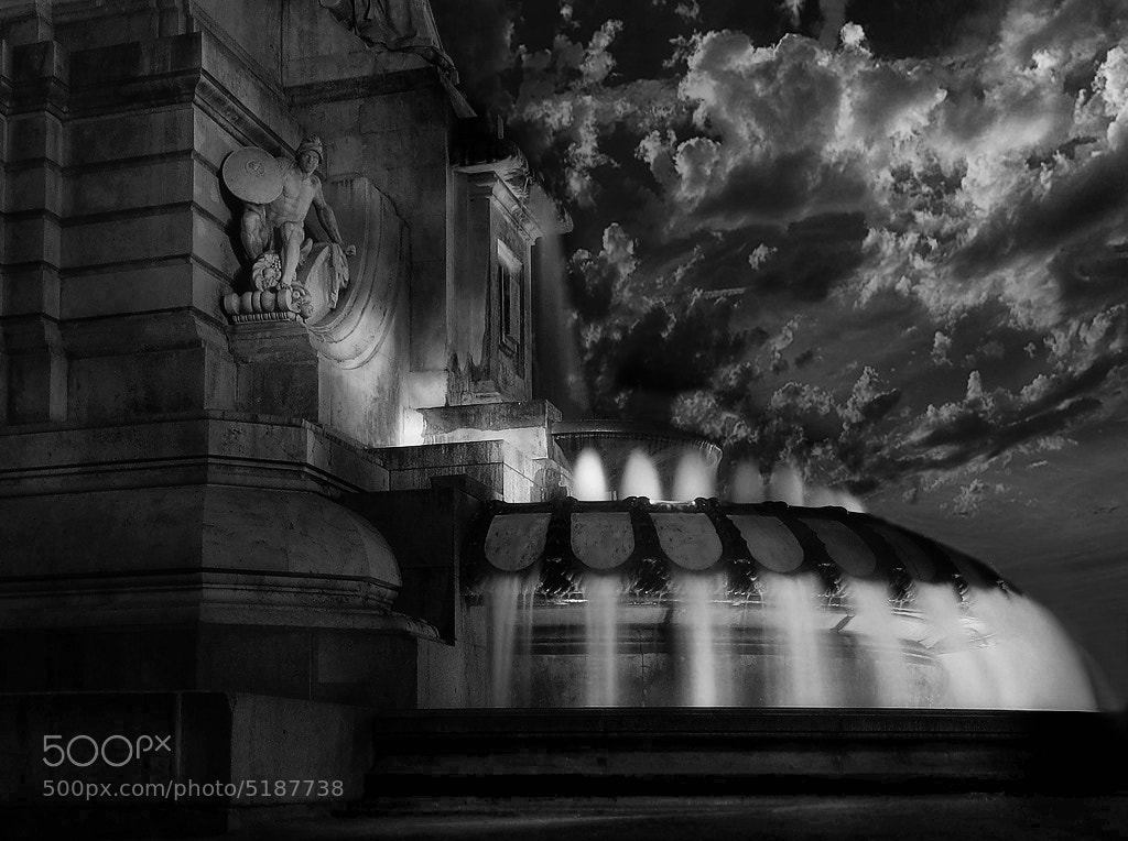 Photograph Apocalipsis by Amador  on 500px