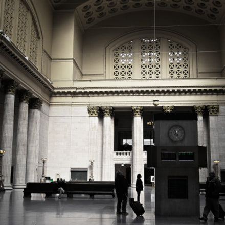 Great Hall - Chicago Union Station