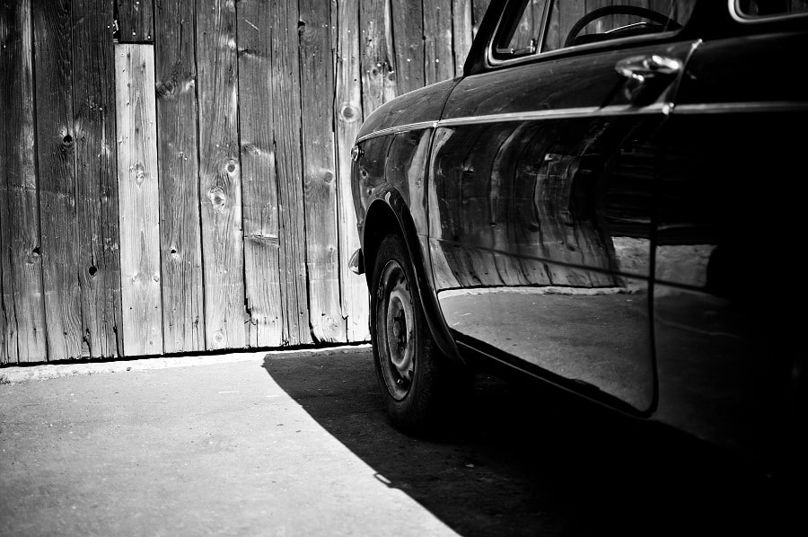 Photograph Car by Melanie Langer on 500px