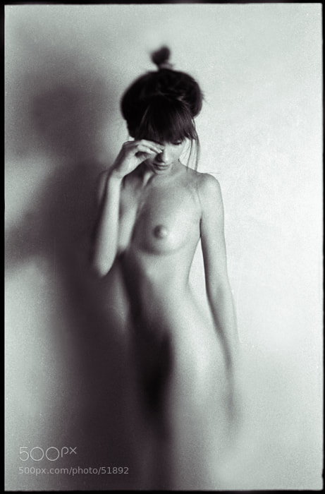 nude photo - Anna by Julia Klem