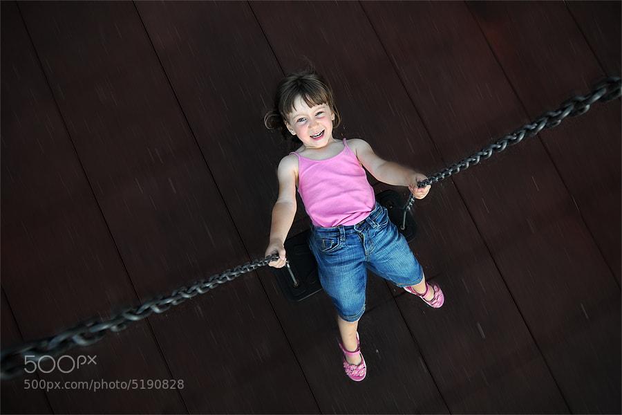 Photograph Swing by Mario Tarello on 500px