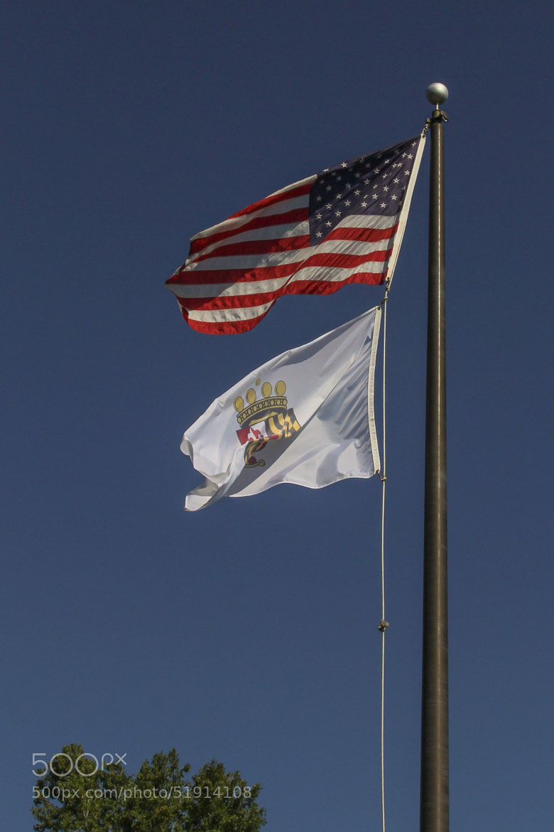 Photograph Grand Old Flag by Andy Operchuck on 500px
