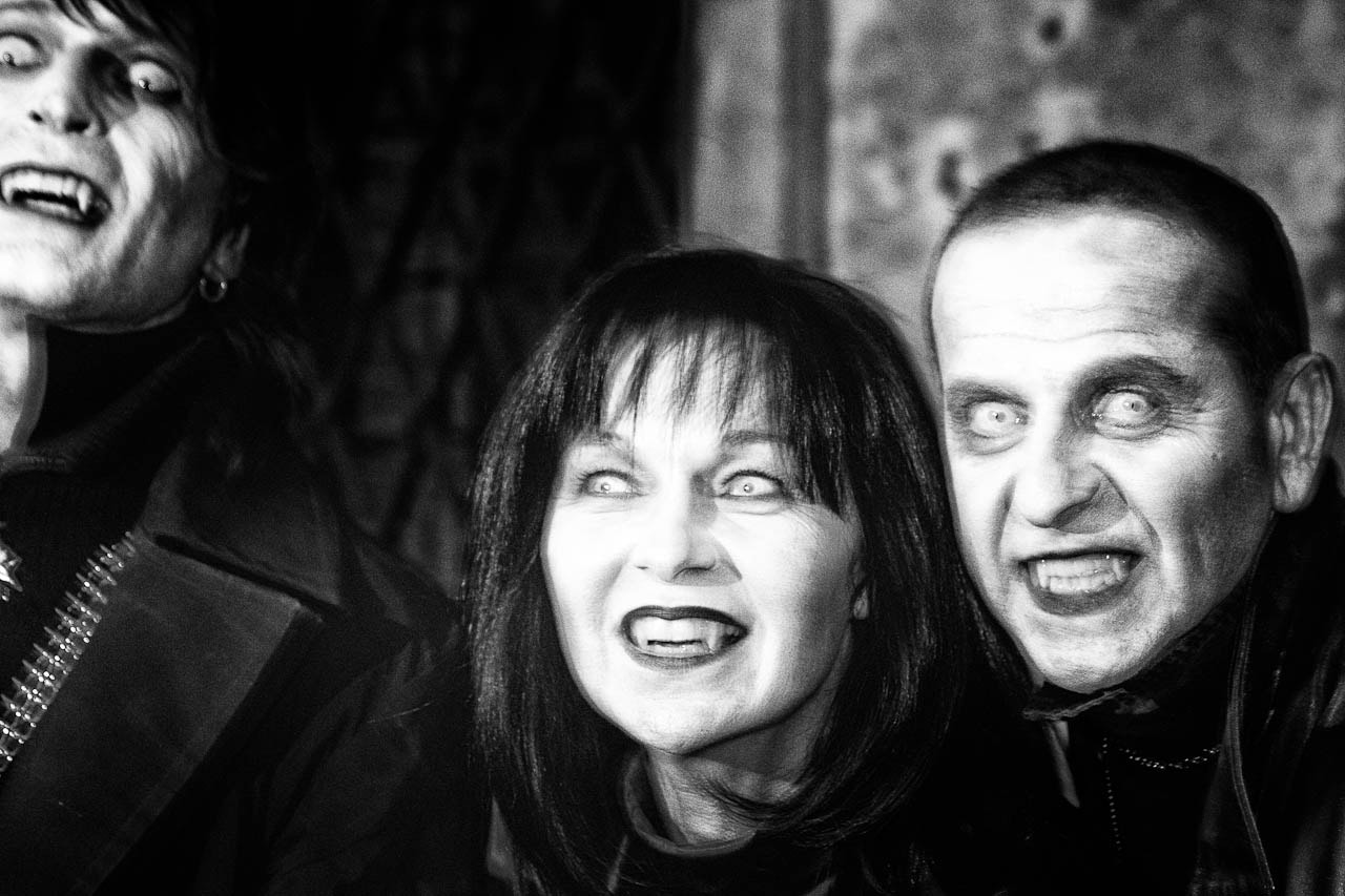Photograph 3 Vampires in Venice by Walter Lustig on 500px