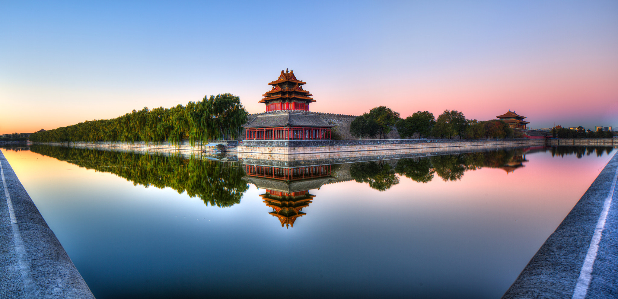Photograph Forbidden city by Haiwei Hu on 500px