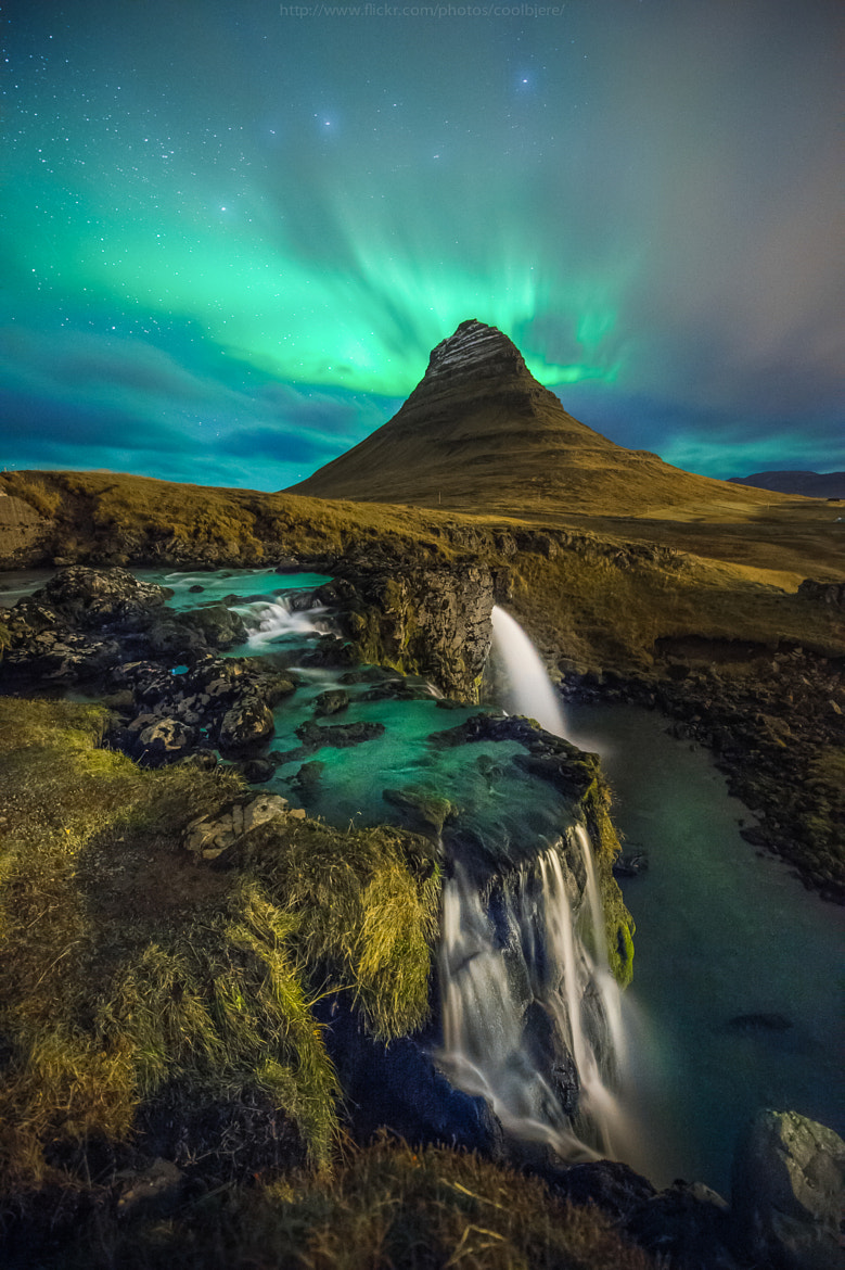 Photograph Yet another Kirkjufell by Coolbiere. A. on 500px