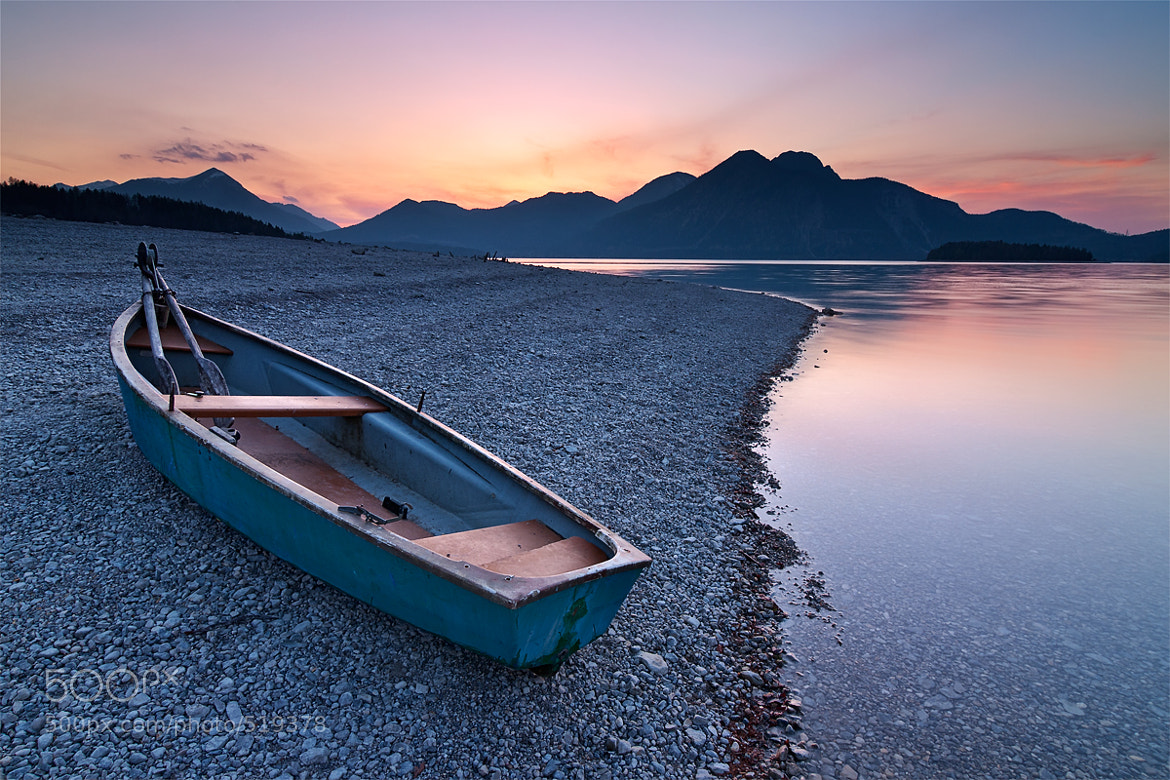 Photograph Peaceful Moment by Michael  Breitung on 500px