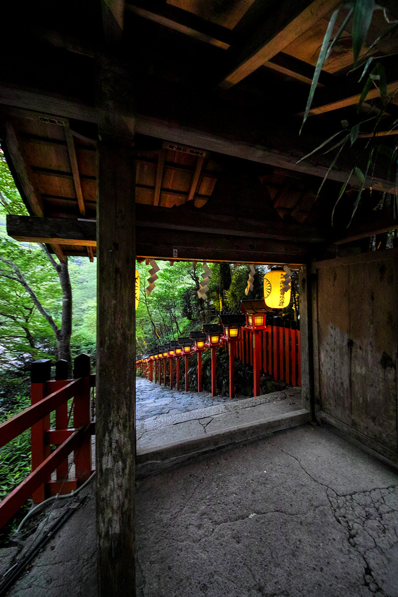 Photograph Magical Gate by Azul Obscura on 500px