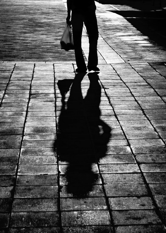Photograph * the mystery man * by clement jousse on 500px