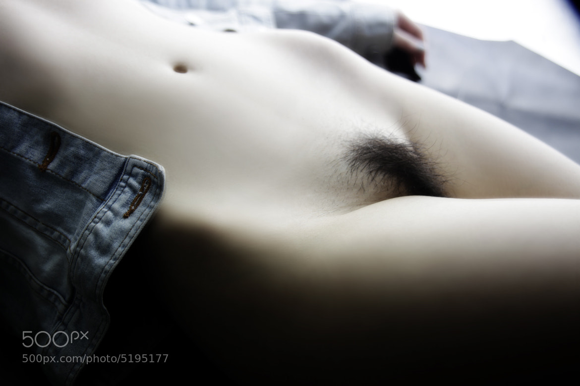 Photograph DENIM on the skin 5 by Kensyo Suzuki on 500px