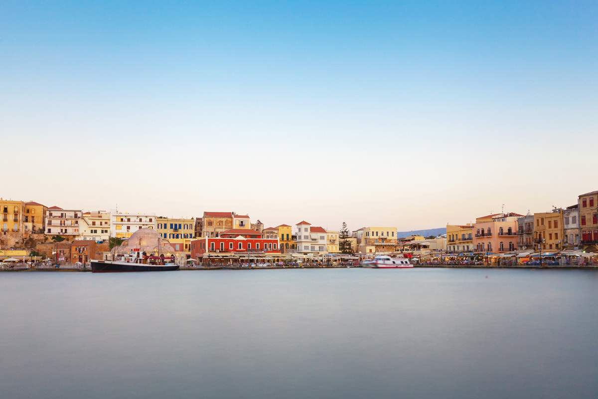 Photograph chania by Dara Pilyugina on 500px