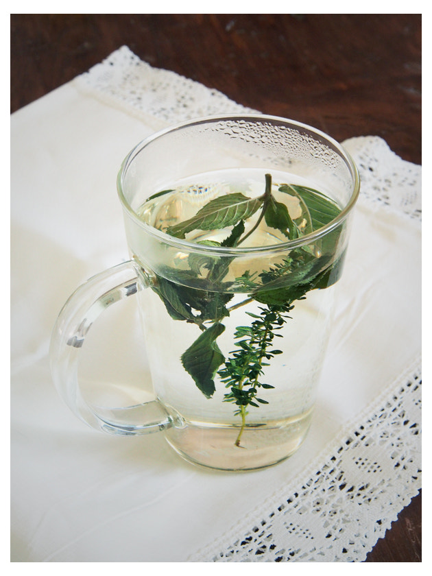Photograph Tisane? by Annie Pronovost on 500px