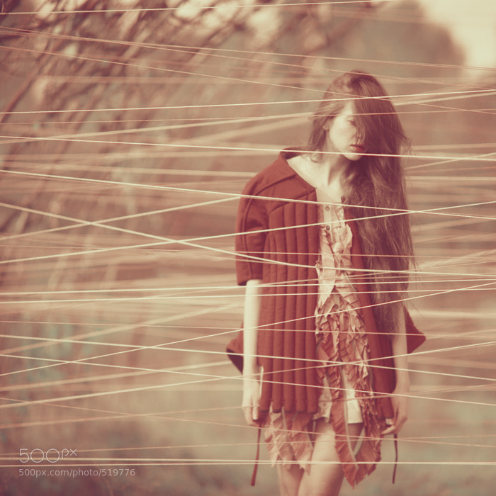 Photograph unspoken by oprisco  on 500px