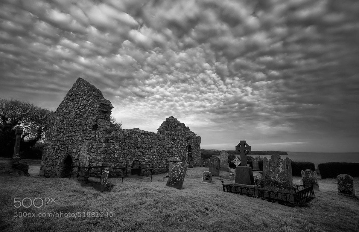 Photograph Cranfield Church by Lukasz Maksymiuk on 500px