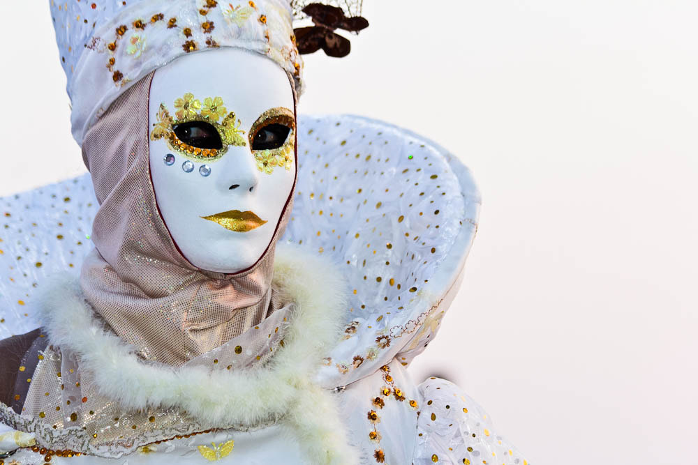 Photograph Carnivale di Venezia 2012 by Walter Lustig on 500px