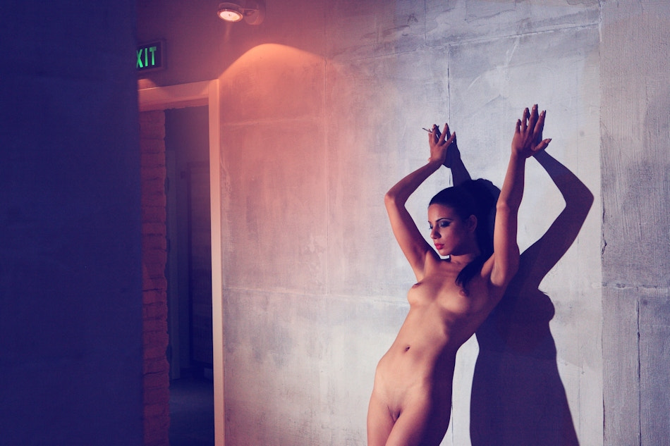 Photograph In the club II by Kiril Stanoev on 500px
