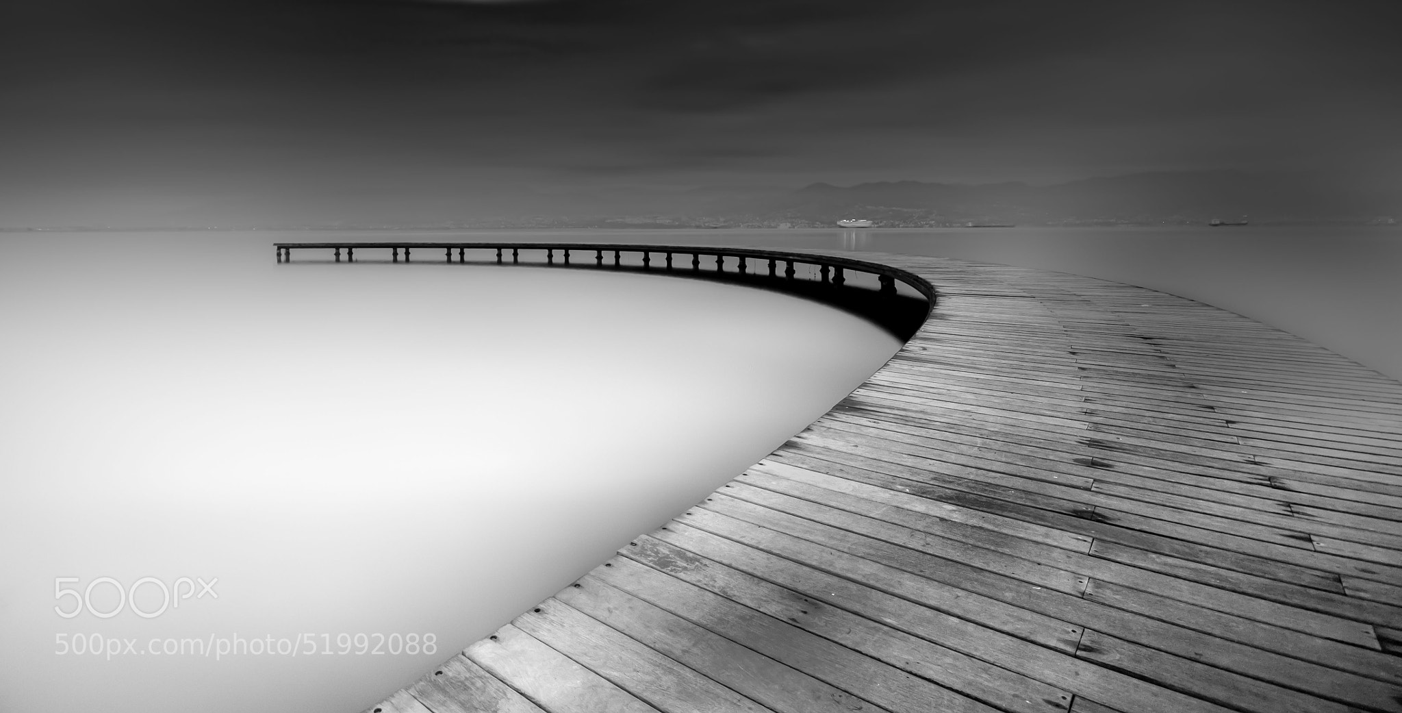 Photograph Go left (if you can) by batmura  on 500px