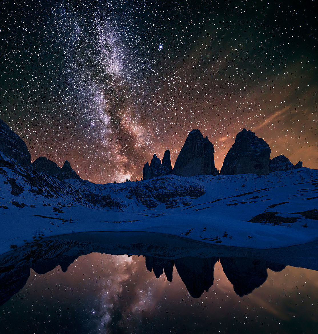 Photograph Dolomites by Max Rive on 500px