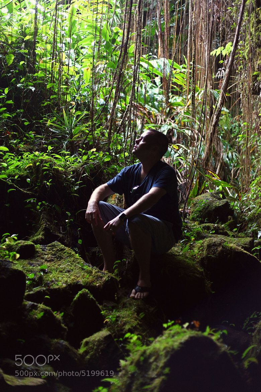 Photograph Lava Tube Hawaii by Timothy Jackson on 500px