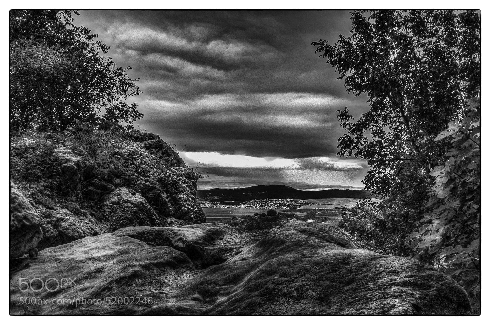 Photograph The Land by Vili Gošnak on 500px