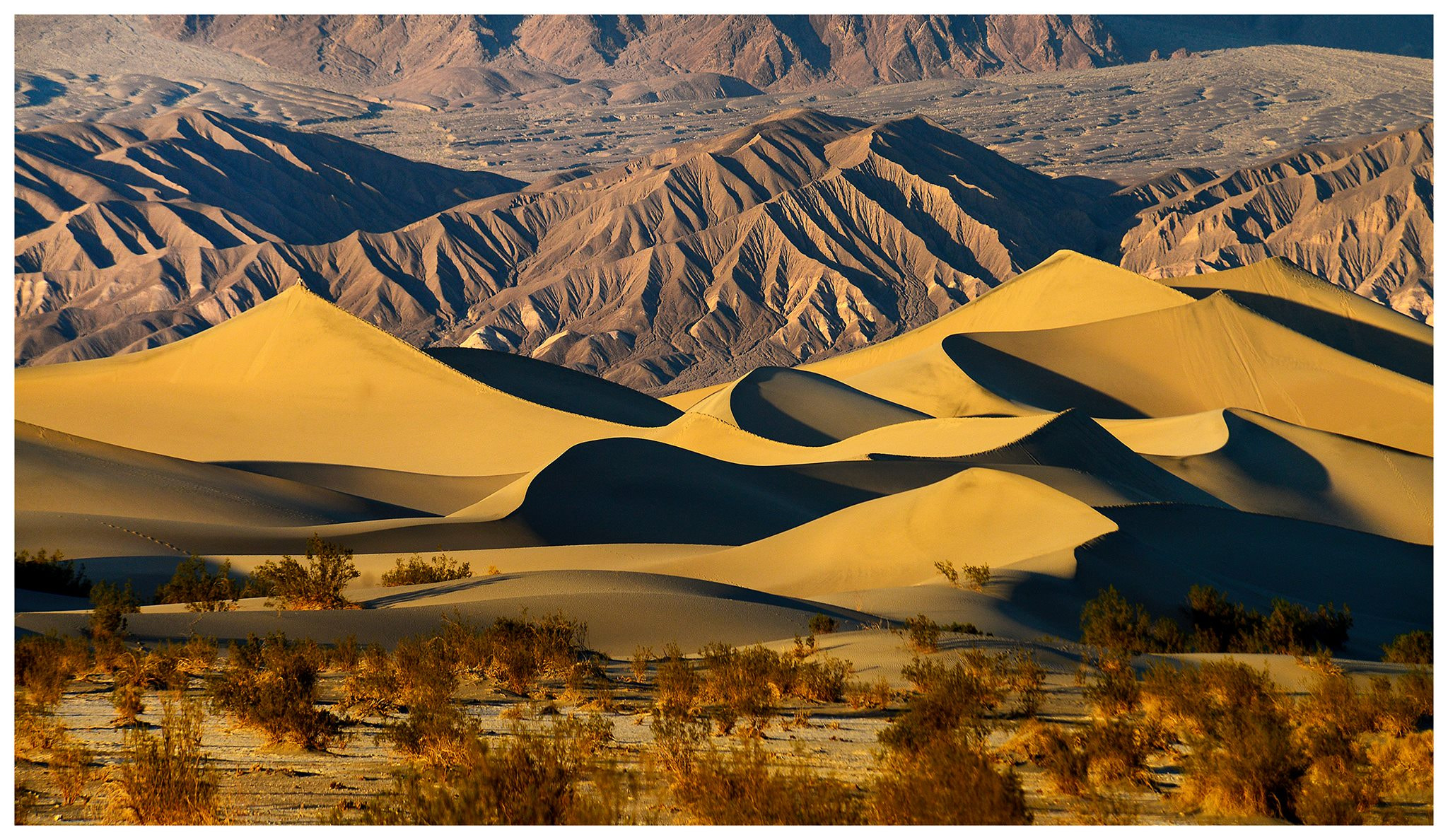 Photograph Dunes of Time by Sebastian Ventrone on 500px