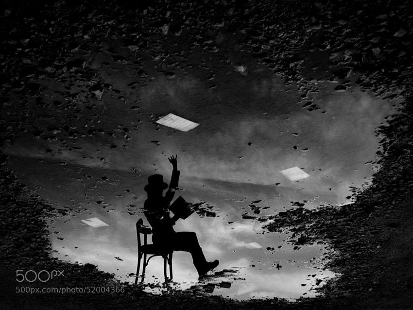 Photograph rows to the sky by Sebastian Luczywo on 500px