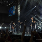 Постер, плакат: Nickelback in Warsaw