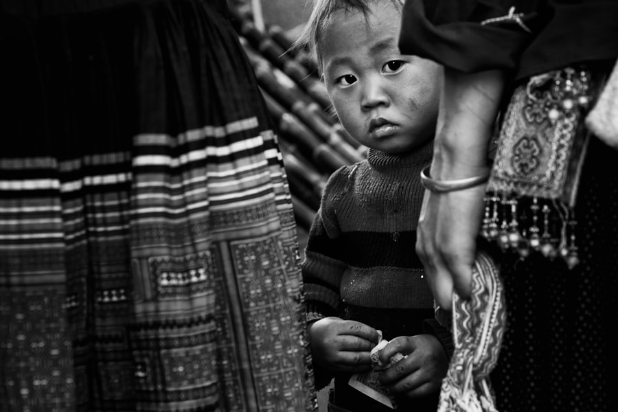 Photograph Vietnam by Laura Saffioti on 500px