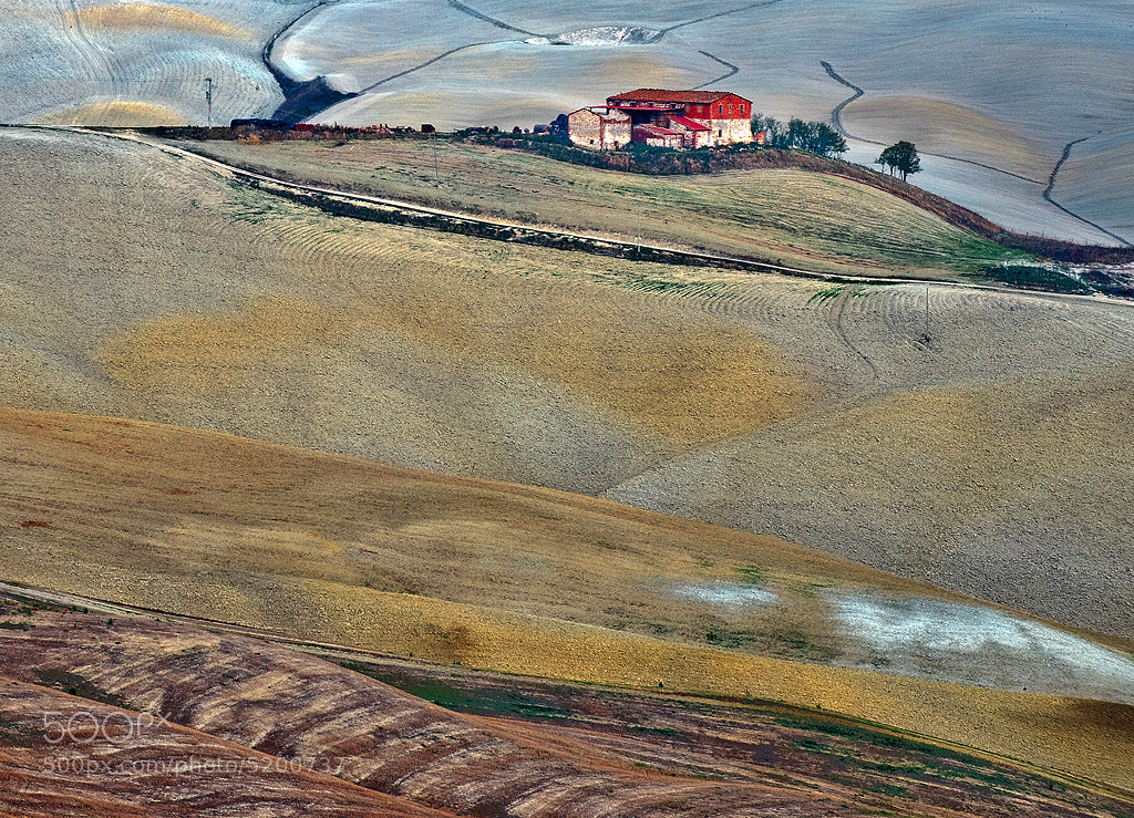 Photograph Tuscany 3 by Jure Kravanja on 500px