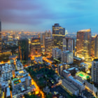 Bangkok Citylights