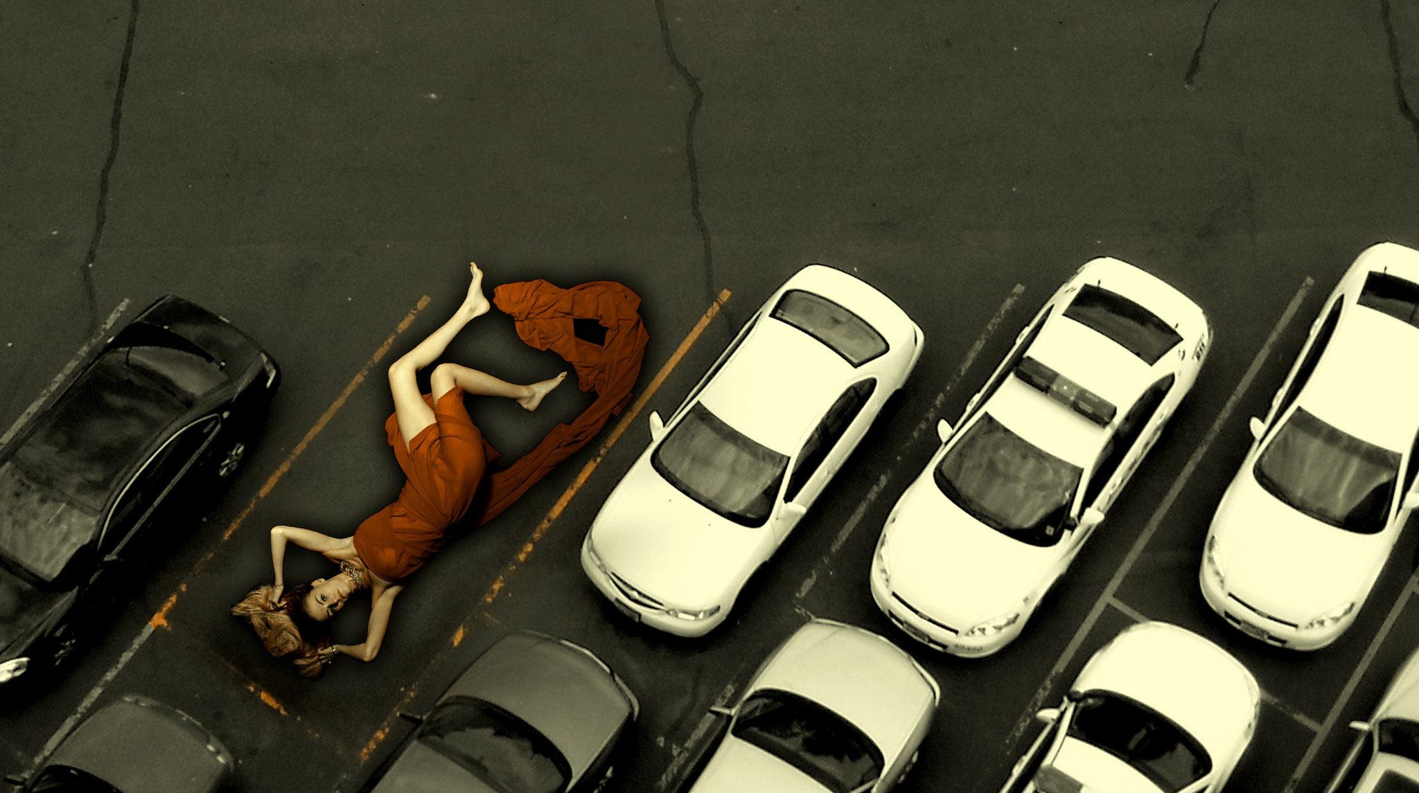 Photograph Parking by Soli Art on 500px