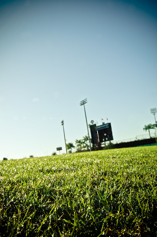 Photograph 2012 Phillies Phantasy Camp by Bryan Sargent on 500px