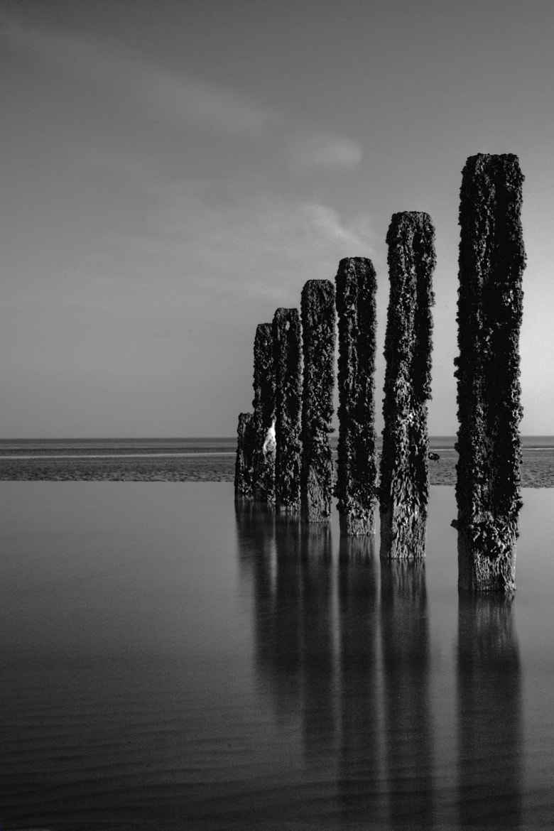 Photograph Normans Bay by Dean Bedding on 500px