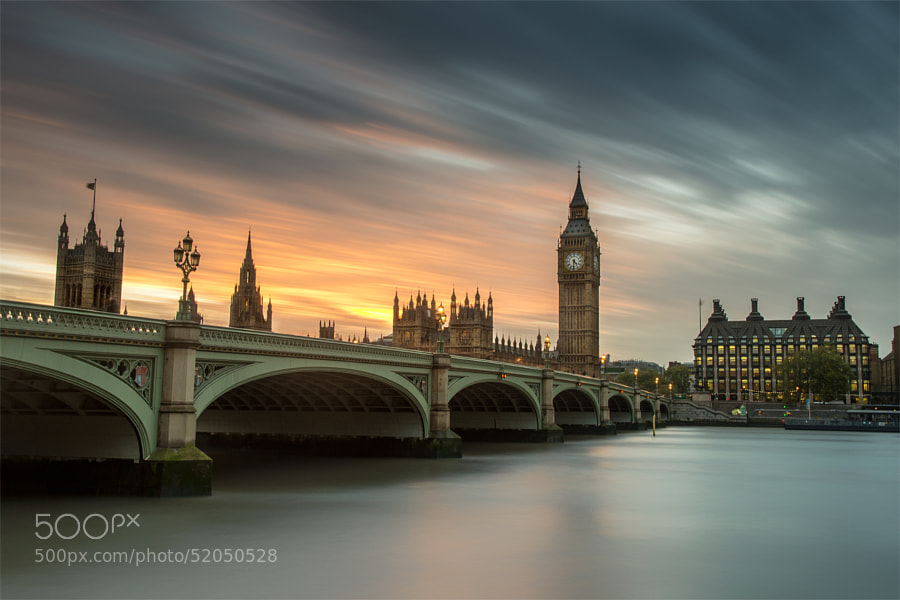 Photograph Typical London by Carlos F Turienzo   on 500px