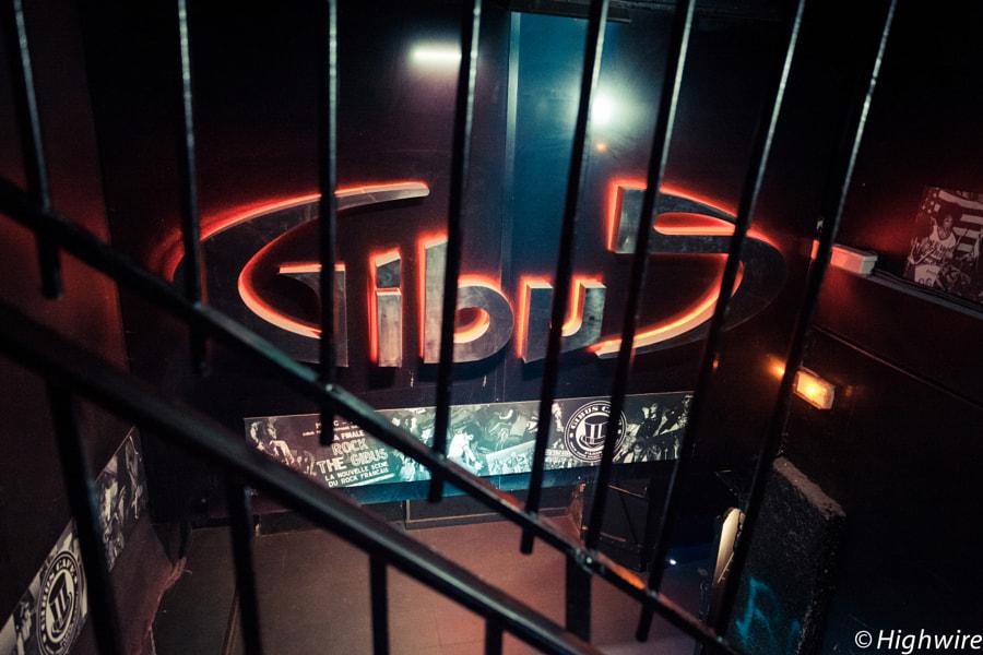 ADC 2013 au Gibus, Paris