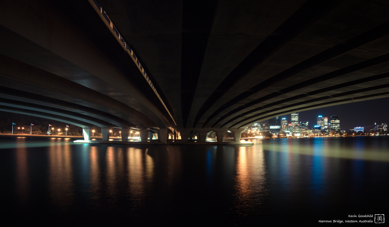 Photograph Narrows by Kevin Goodchild on 500px