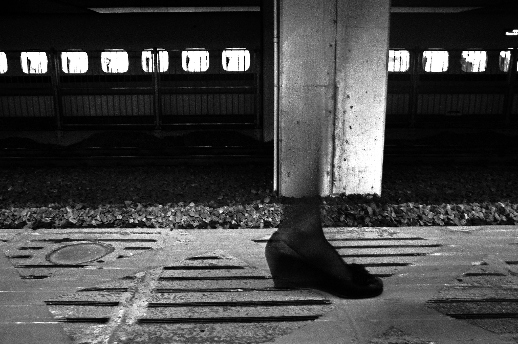 Photograph Foot by 唯宸 張 on 500px