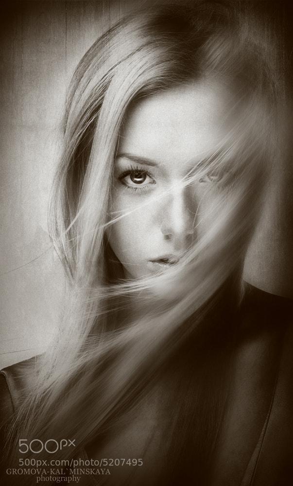 Photograph wind by Elena Gromova-Kal`minskaya on 500px
