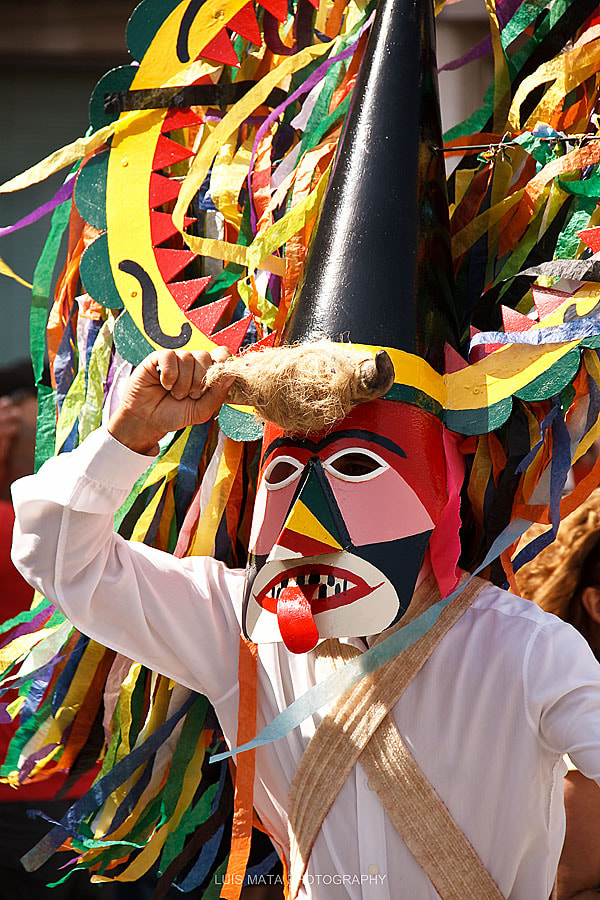 Photograph Carnaval by Luis Mata on 500px