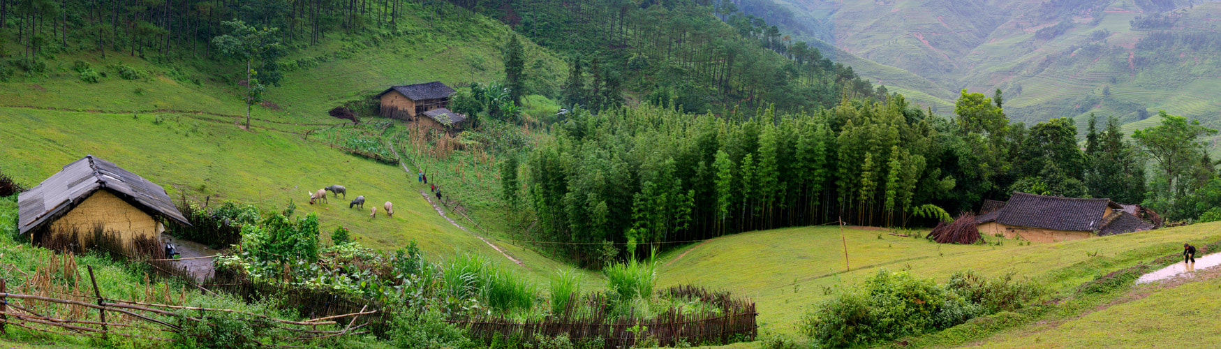 Photograph Ha Giang by Frank Dang on 500px