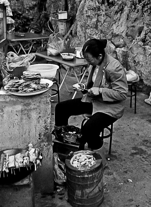 Photograph chinese food by nick montsenigos on 500px