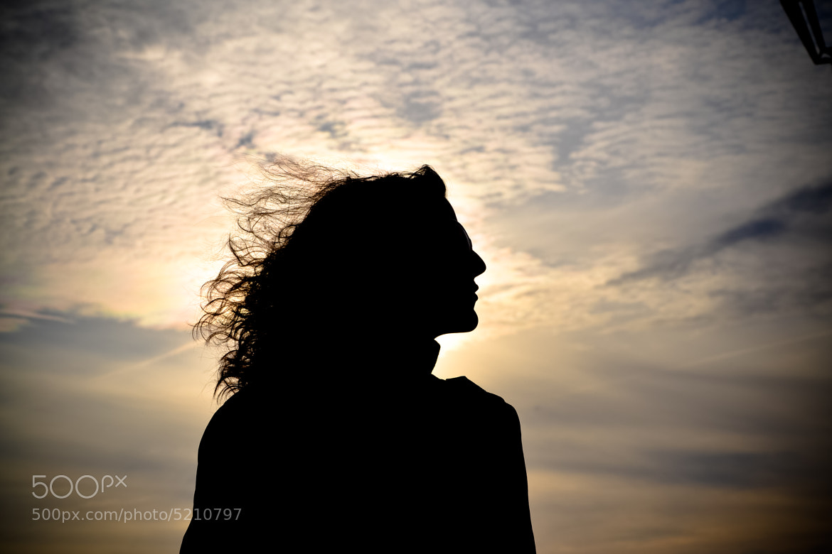 Photograph Silhouette by Pedro Thomaz on 500px