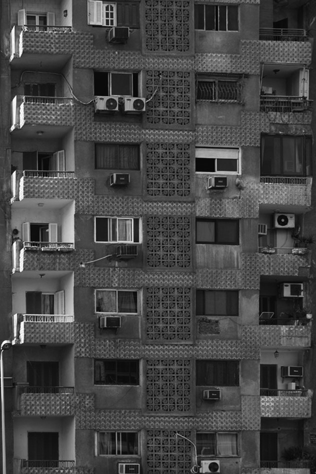 Photograph cairo flats  by Thomas Högg on 500px
